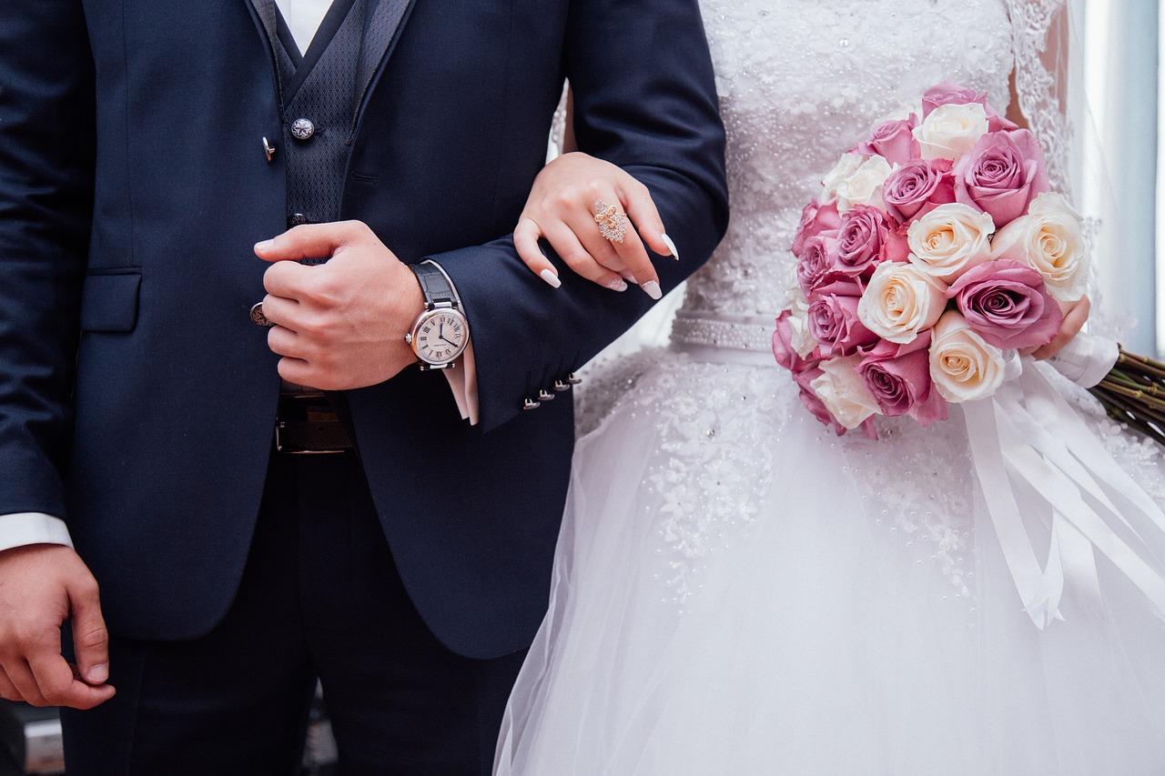 Quelle décoration pour mon mariage ?